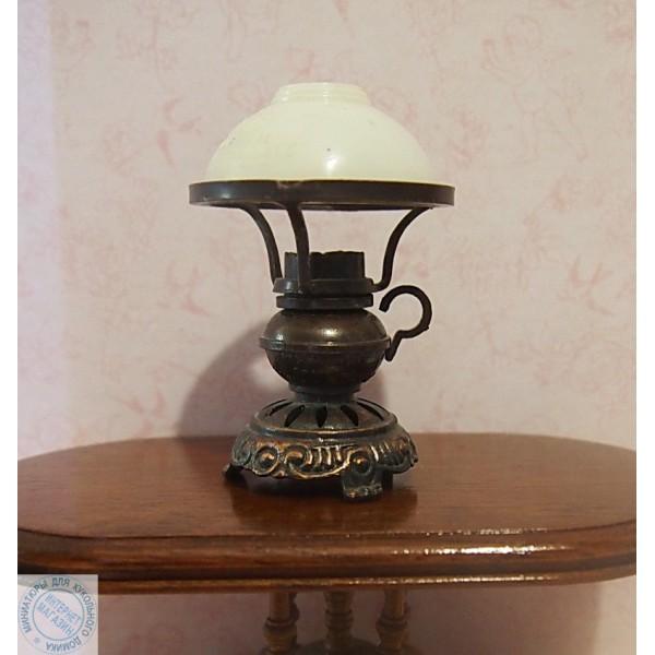 Лампа для кукольного домика