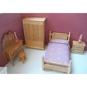 Кукольная спальня
