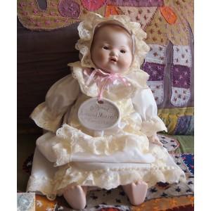 Винтажная кукла из ФРГ