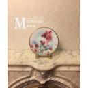 The Tansy Fairy - миниатюрная тарелка из серии Цветочные феи Сесиль Марии Баркер